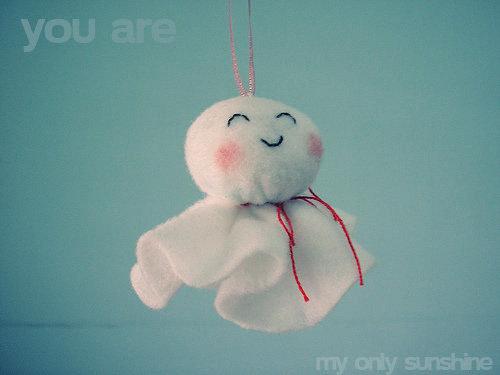 You are my only sunshine | Một Hôm Có Nắng